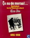Geschiedenis van het Nederlands cabaret