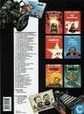 Bandes dessinées - Spirou et Fantasio - De zwarte straal