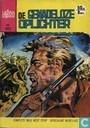 Comic Books - Genadeloze oplichter, De - De genadeloze oplichter