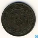 Canada 1 cent 1897