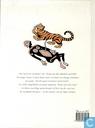 Bandes dessinées - Tranen van de tijger, De - De tranen van de tijger