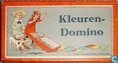 Kleuren Domino