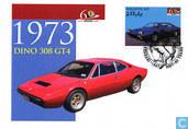 1973 DINO 308 GT4
