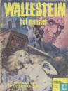 Comic Books - Wallestein het monster - De minnaar van de dode maagden