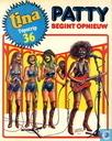 Strips - Patty - Patty begint opnieuw