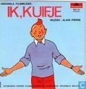 Ik, Kuifje / Moi, Tintin