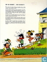 Comic Books - Ton en Tinneke - Ton de pechvogel