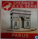 EEC Sparrowhawk Series Paris