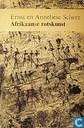 Afrikaanse rotskunst ; rotstekeningen in Namibië