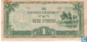 Oceania 1 Pound