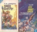 Livres - Hill, Ernest - Space Chantey + Pitty about Earth
