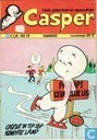 Comics - Casper - Casper in tip-top konditie land
