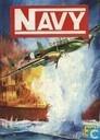 Strips - Navy - Vuurwerk boven de Pacific