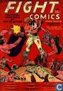 l'objet le plus précieux - Fight Comics 1