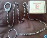 Miscellaneous - Peerless - Peerless Bellychain