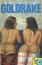 Strips - Goldrake - Kusjes vanuit Londen