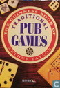 Tradiotional Pub Games