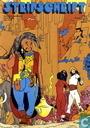 Comic Books - Stripschrift (tijdschrift) - Stripschrift 120