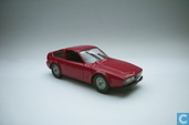 Alfa Romeo Zagato 1600 Junior