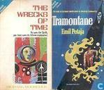 Boeken - Petaja, Emil - The Wrecks of Time + Tramontane
