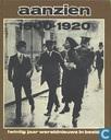 Livres - Histoire - Aanzien 1900-1920