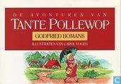 Bandes dessinées - Pa Pinkelman en Tante Pollewop - De avonturen van Tante Pollewop