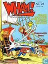 Bandes dessinées - Colin Colas - Wham 22