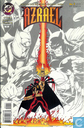 Out of the Batman legend, rises Azrael