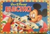 Electro Walt Disney