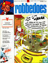 Comic Books - Robbedoes (magazine) - Robbedoes 1869