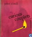 curious couplets & preposterous prose