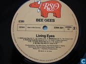 Vinyl records and CDs - Bee Gees, The - Living Eyes