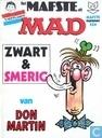 Bandes dessinées - Mad - 1e series (revue) (néerlandais) - Nummer  1