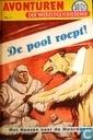 Bandes dessinées - Avonturen der wereldgeschiedenis - De pool roept!