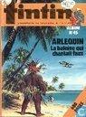 Tintin recueil No 45
