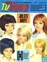 Bandes dessinées - TV2000 (tijdschrift) - TV2000 15
