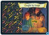Caught by Snape - Foil