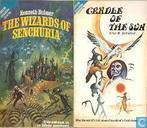 Books - Stableford, Brian M. - The Wizards of Senchuria + Cradle of the Sun