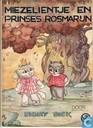 Miezelientje en prinses Rosmarijn