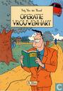 Comics - Bob de Kerpel - Operatie vrouwenhart
