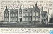 Industrie- en Huishoudschool - Zwolle
