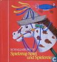 Schallaburg '87; Spielzeug, Spiel und Spielereien