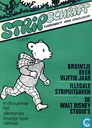 Comic Books - Rupert, the Bear - Stripschrift 18