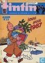 Tintin recueil No 53