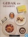 Gebak en desserts