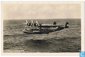 41. Watervliegtuig X-13