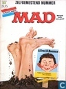 Comic Books - Mad - Vol.1 (magazine) (Dutch) - Nummer  135