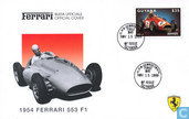 1954 Ferrari 553 F1