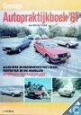 Autopraktijkboek '81