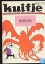 Comic Books - Kuifje (magazine) - Verzameling Kuifje 125